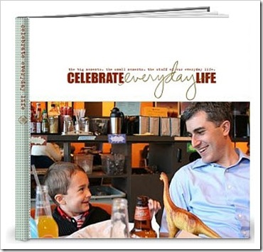 Everyday Life Book cover