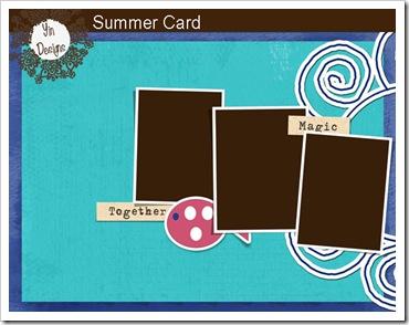 Shutterfly card