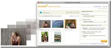 express uploader graphic